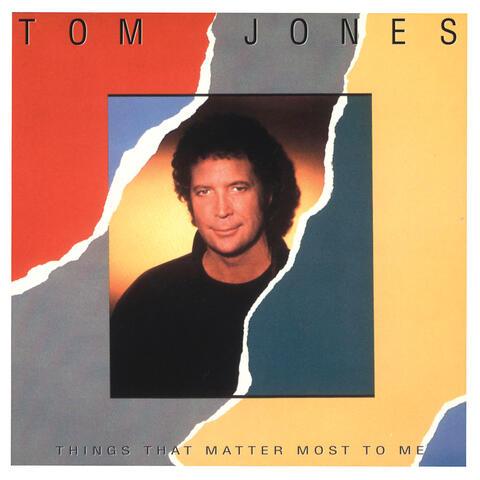 Tom Jones & Les Reed