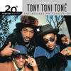 It Never Rains (In Southern California) - Tony! Toni! Toné!