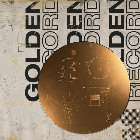 Golden Record album art
