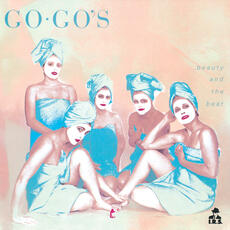 We Got The Beat - The Go-Go's