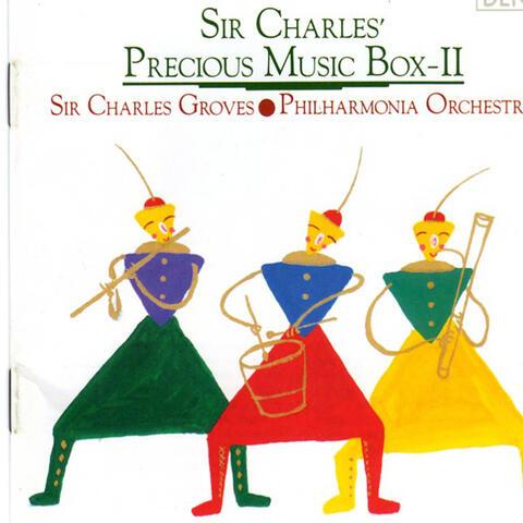Sir Charles Groves