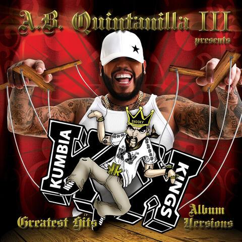 A.B. Quintanilla III Y Los Kumbia All Starz