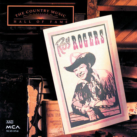 Roy Rogers & The Sons of the Pioneers