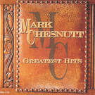 It's A Little Too Late - Mark Chesnutt