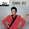 Love Is Like A Rock - Donnie Iris