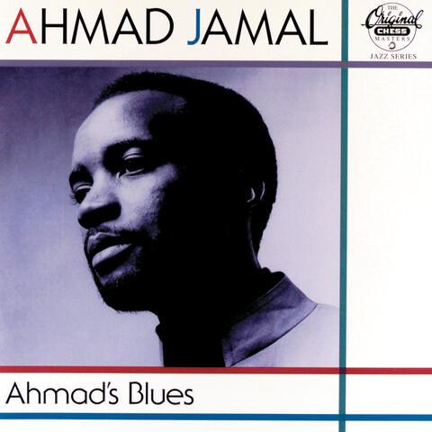 Ahmad Jamal Trio