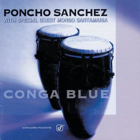 Poncho Sanchez & Mongo Santamaria