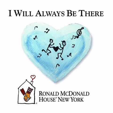 The Ronald McDonald House New York Band and Choir