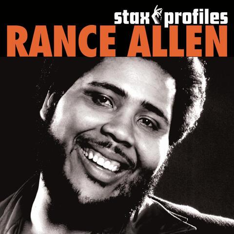 Rance Allen