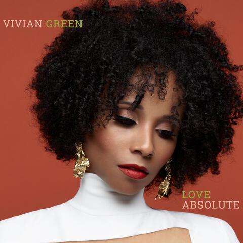 Love Absolute album art