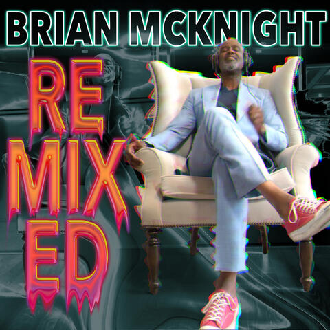 Remixed album art