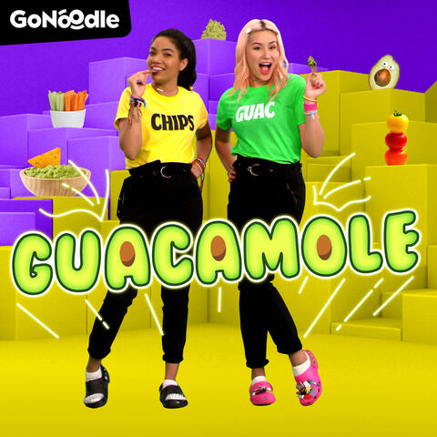 GoNoodle & GoNoodle's The Best Tees
