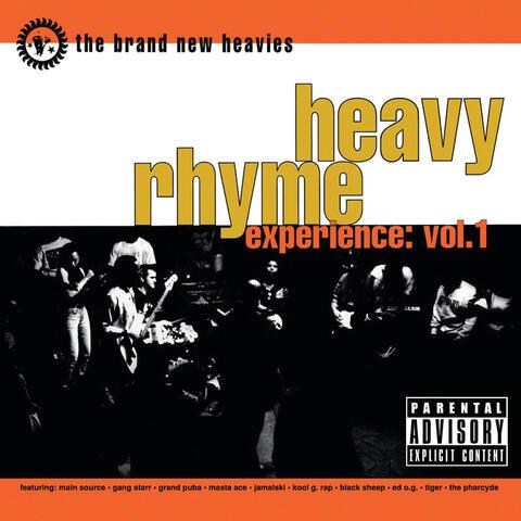 The Brand New Heavies & The Pharcyde