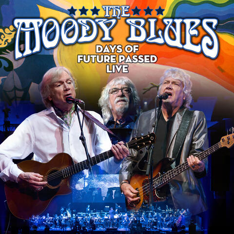 The Moody Blues & Elliot Davis