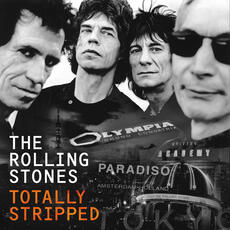 Gimme Shelter - The Rolling Stones