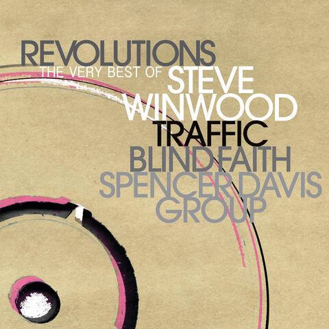 Steve Winwood & Traffic