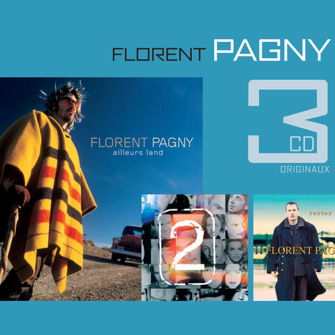 Florent Pagny & David Hallyday