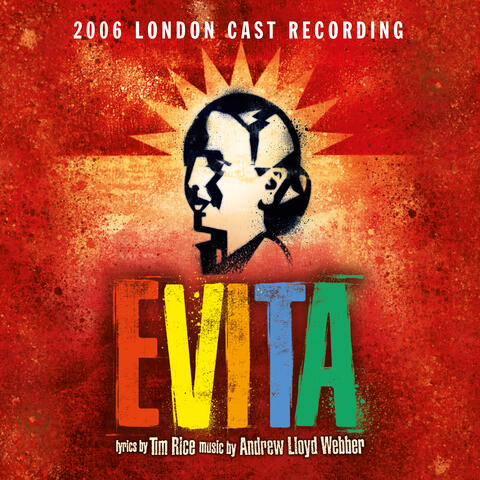 Andrew Lloyd Webber & Original Evita Cast