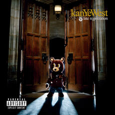 Gold Digger - Kanye West featuring Jamie Foxx