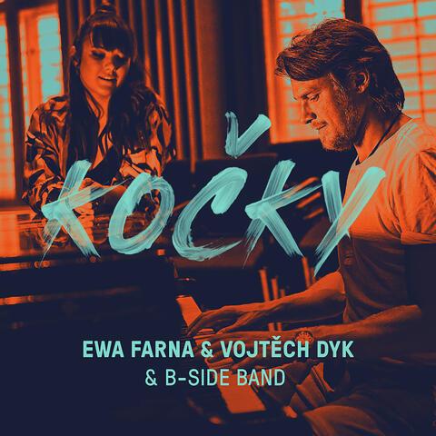 Ewa Farna & Vojtech Dyk