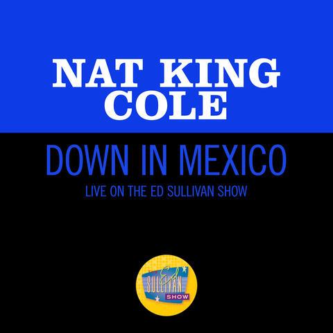 Down In Mexico album art