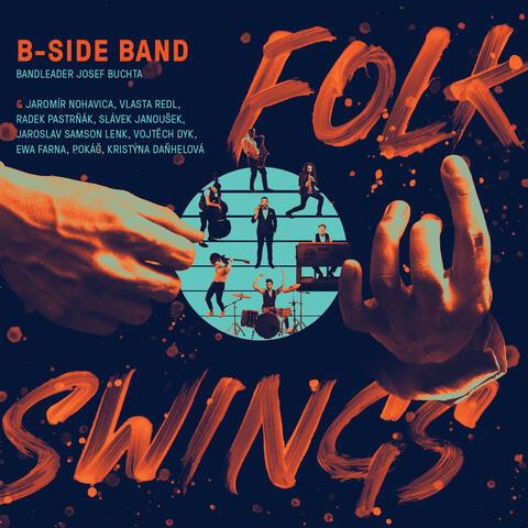 Ewa Farna & B-Side Band