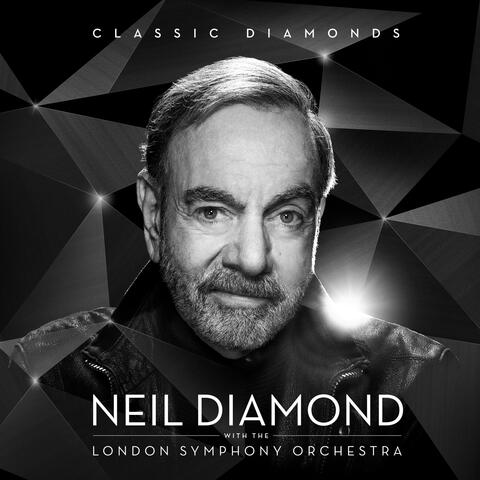 Classic Diamonds With The London Symphony Orchestra album art