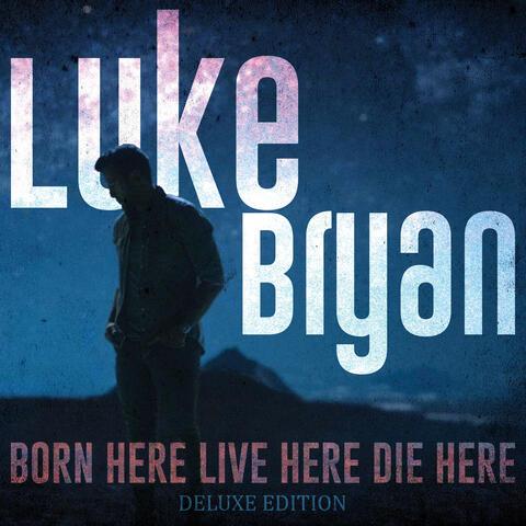 Born Here Live Here Die Here album art