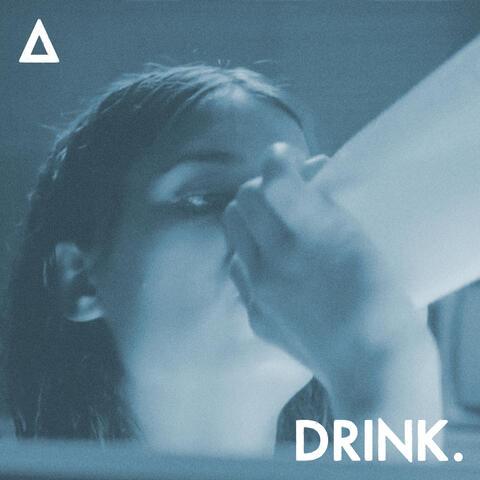DRINK. album art