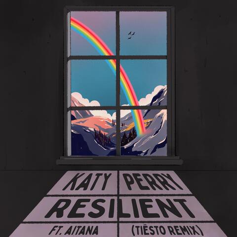 Resilient album art