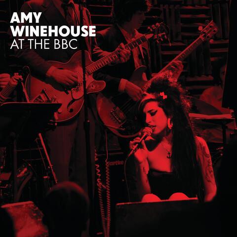 At The BBC album art