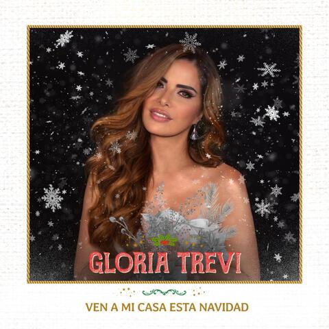 Ven A Mi Casa Esta Navidad album art