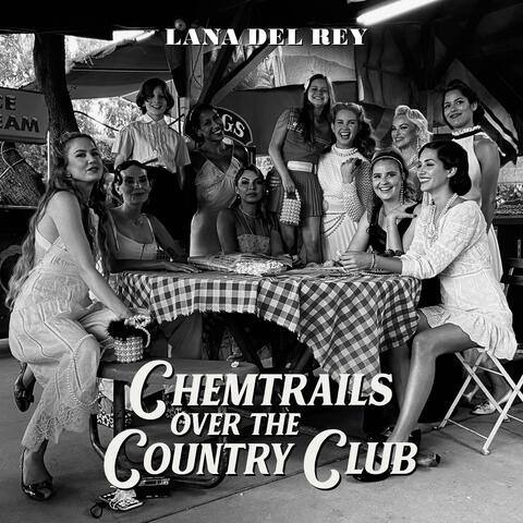 Chemtrails Over The Country Club album art