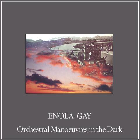 Enola Gay album art