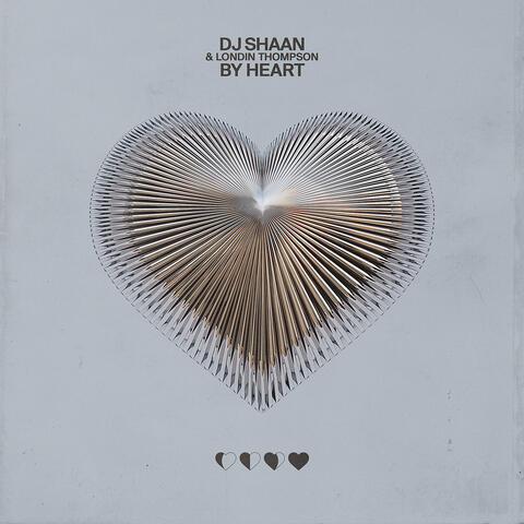 By Heart album art
