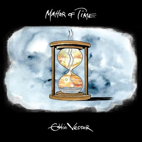 Matter of Time album art