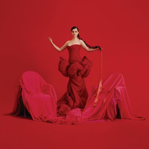 Revelación - EP album art