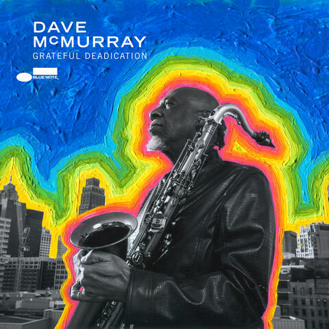 Grateful Deadication album art