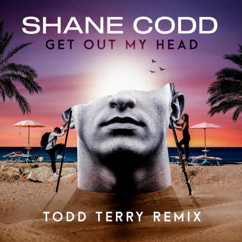 Get Out My Head album art