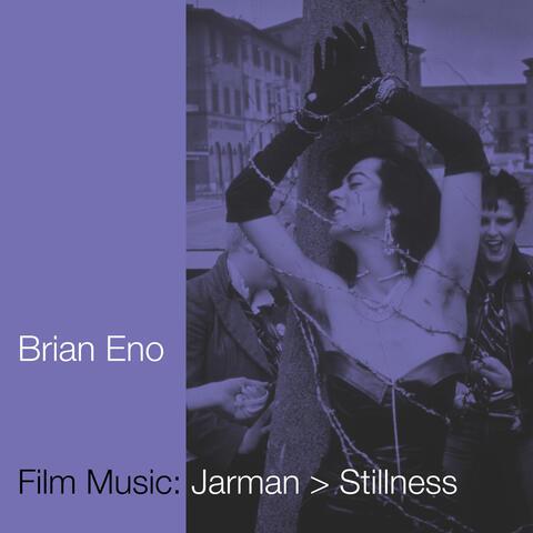 Film Music: Jarman > Stillness album art