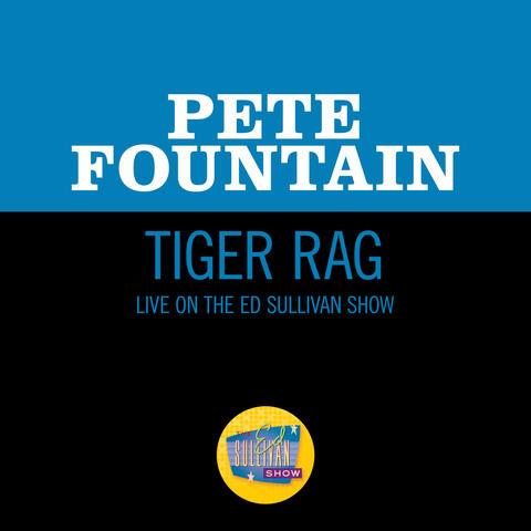 Tiger Rag album art