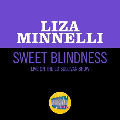 Sweet Blindness album art