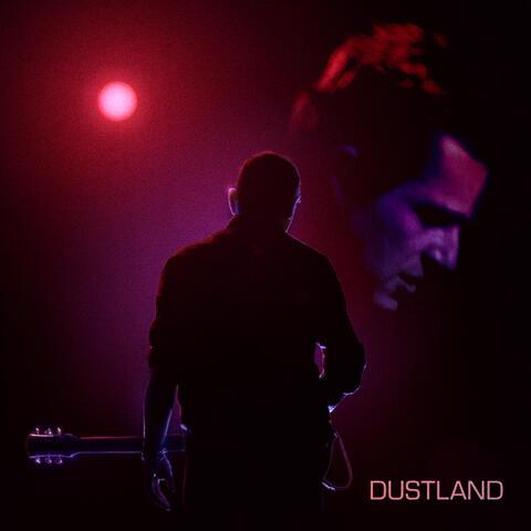 Dustland album art