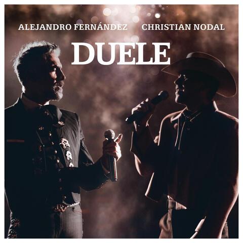 Duele album art
