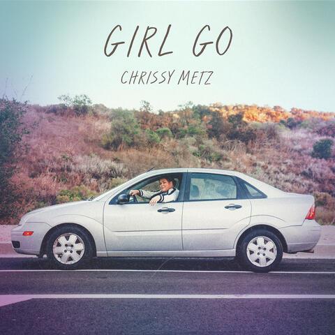 Girl Go album art