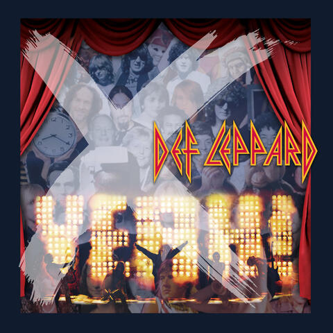 X, Yeah! & Songs From The Sparkle Lounge: Rarities From The Vault album art