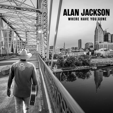 Where Have You Gone album art