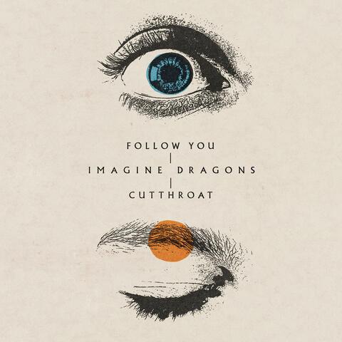 Follow You / Cutthroat album art