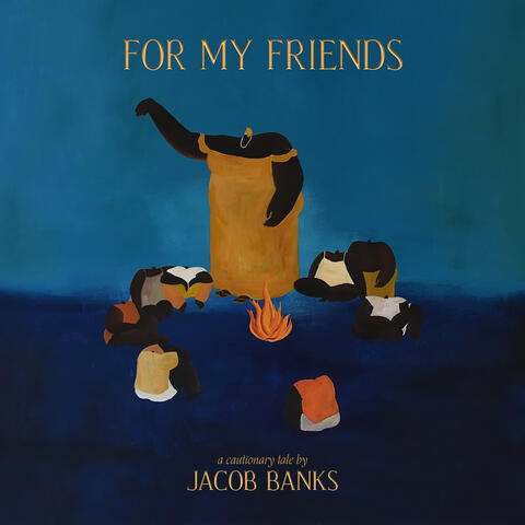 For My Friends album art