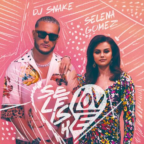 Selfish Love album art